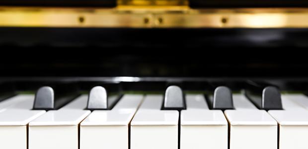 Summer Music Festival: Pianist Margarita Rovenskaya in